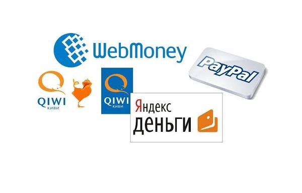 Власти России запретили анонимные вклады в онлайн-кошельки