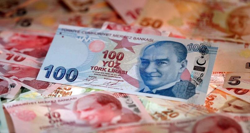Стремительная инфляция в Турции спровоцировала панику