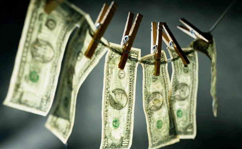 Банки намного чаще используют для отмывания денег, чем крипто