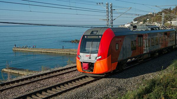 Российская железная дорога может внедрить блокчейн