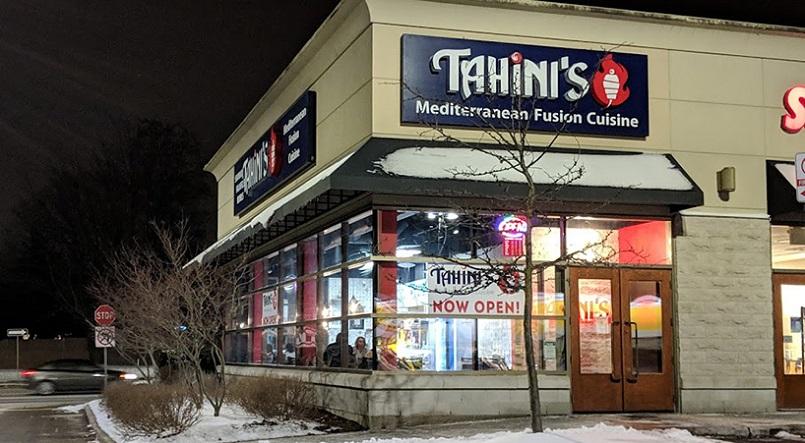 В Канаде сеть ресторанов перевела все свои резервы в биткоины
