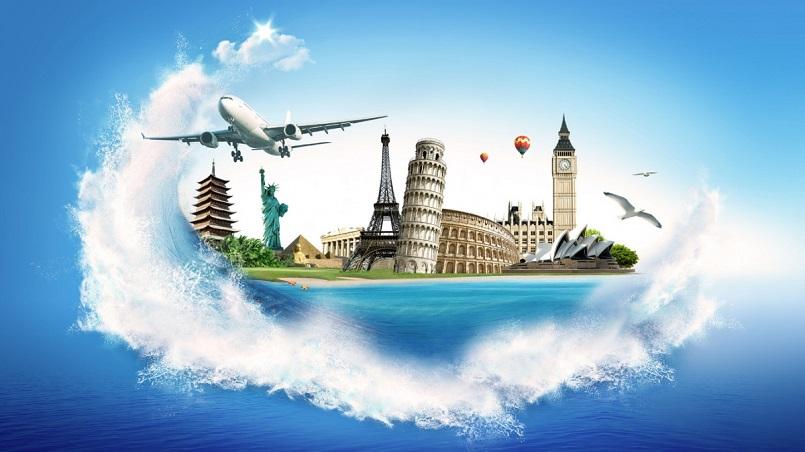 Туристическая сфера потеряла $320 млрд.