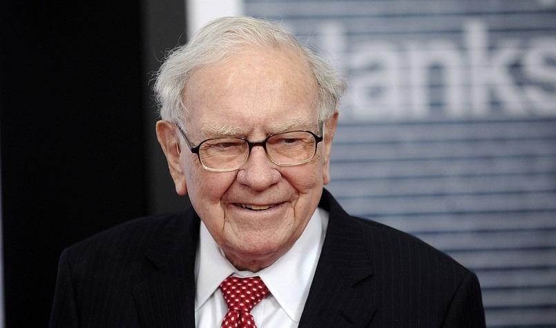 Баффет распродал акции банков США