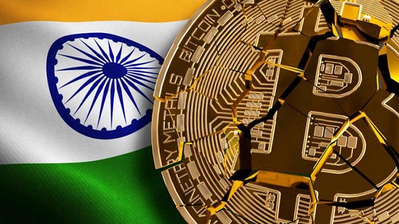 Власти Индии разрабатывают новый запрет на криптовалюты