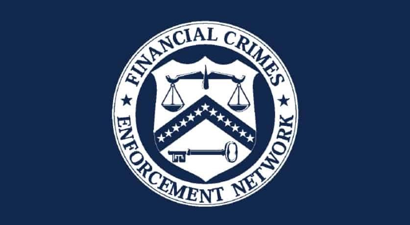 В FinCEN предупредили американские банки о криптовалютных рисках