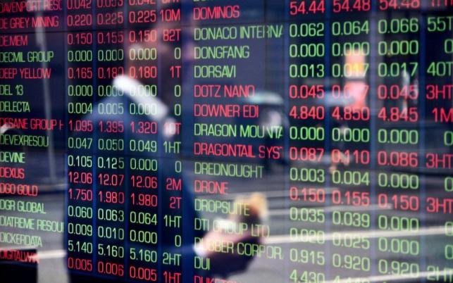 Фондовые биржи Вены и Сингапура начали использовать крипту