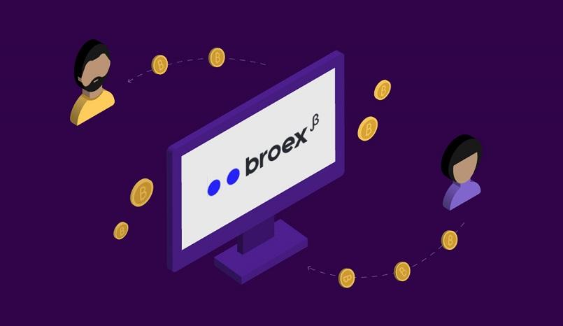 Как начать инвестировать в криптовалюту при помощи Broex.io