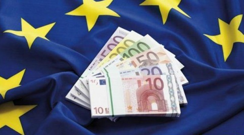 Страны ЕС получат на борьбу с коронакризисом более 87 млрд. евро