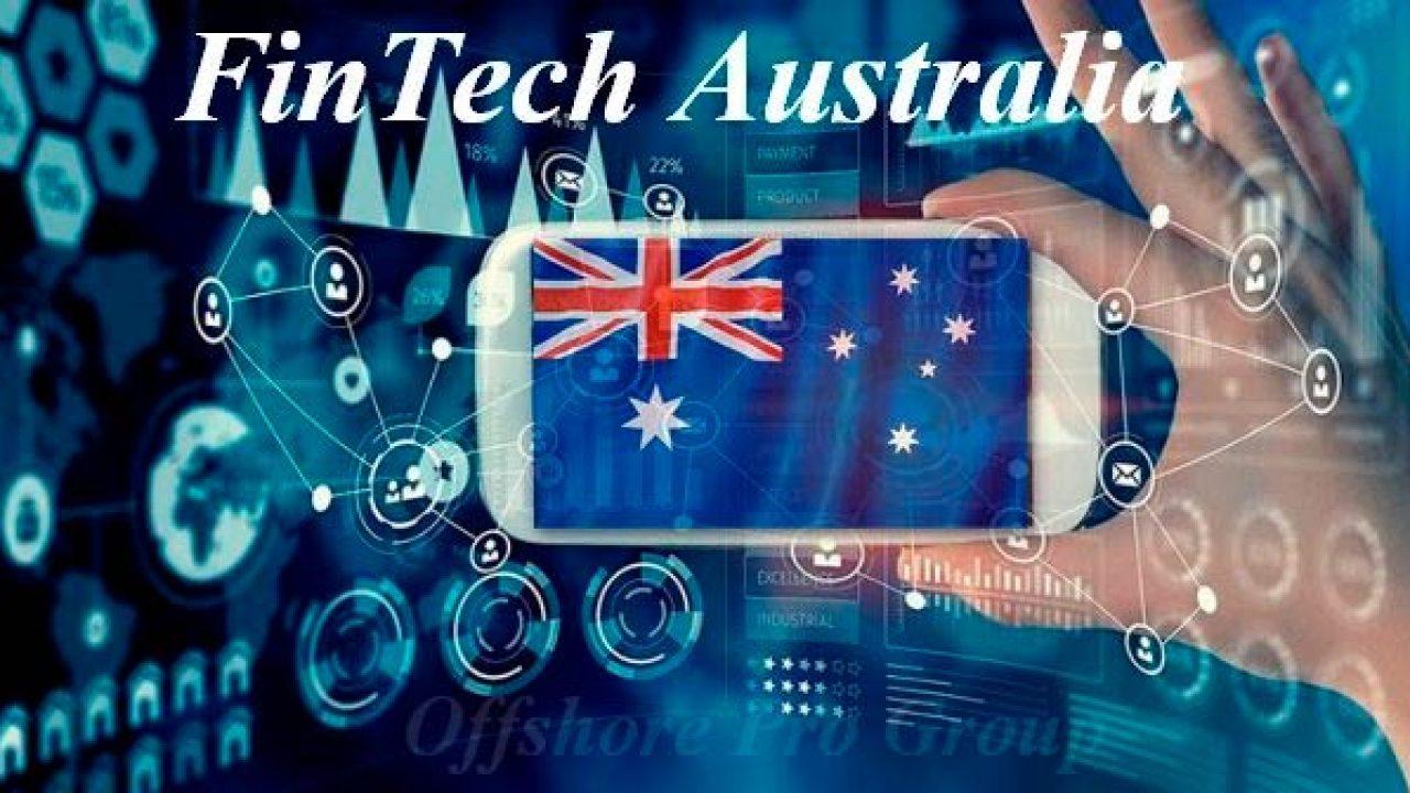 Все финтех-компании Австралии перейдут на блокчейн