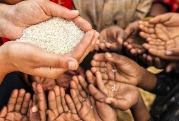 От голода может умереть больше людей, чем от коронавируса