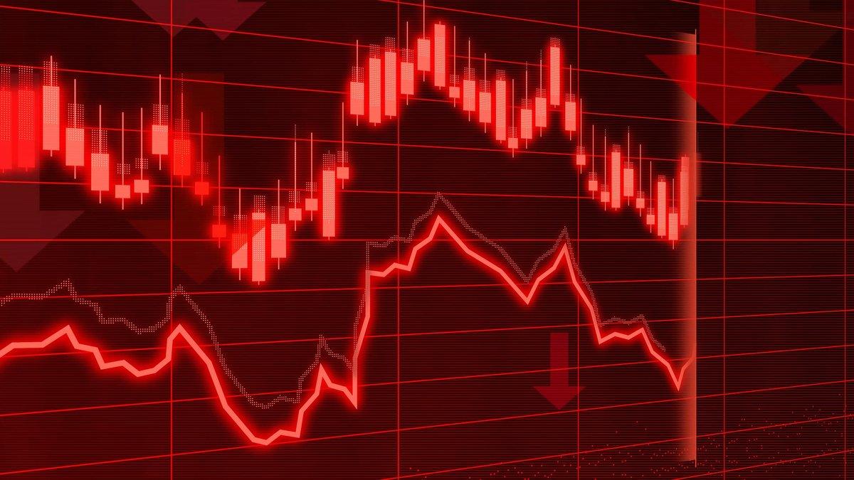 Акции крупных мировых банков обвалились