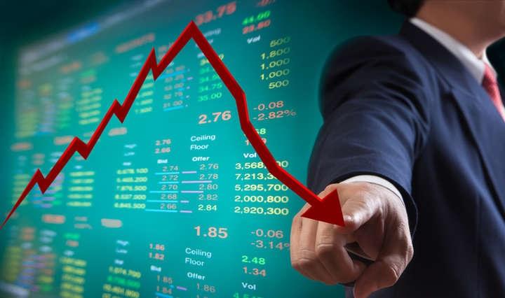 Европа переживает крупнейший спад экономики