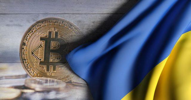 Украина вышла на первое место по принятию криптовалют