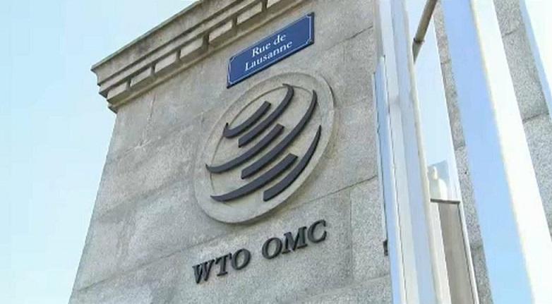 ВТО стала на сторону Китая в споре с США
