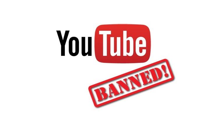 YouTube опять остановил трансляцию по криптовалюте
