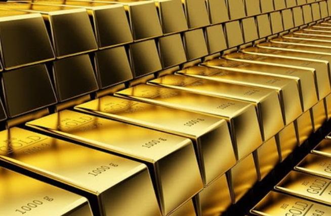 В РФ банки резко увеличили запасы золота