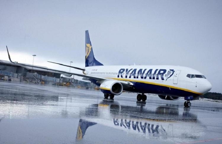 Европейская авиакомпания решила сократить полеты