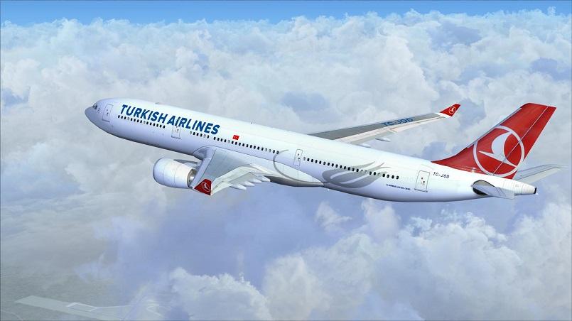 «Turkish Airlines» решила отправить пилотов в отпуск