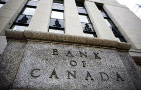Банк Канады хочет нанять экономиста по криптовалютам