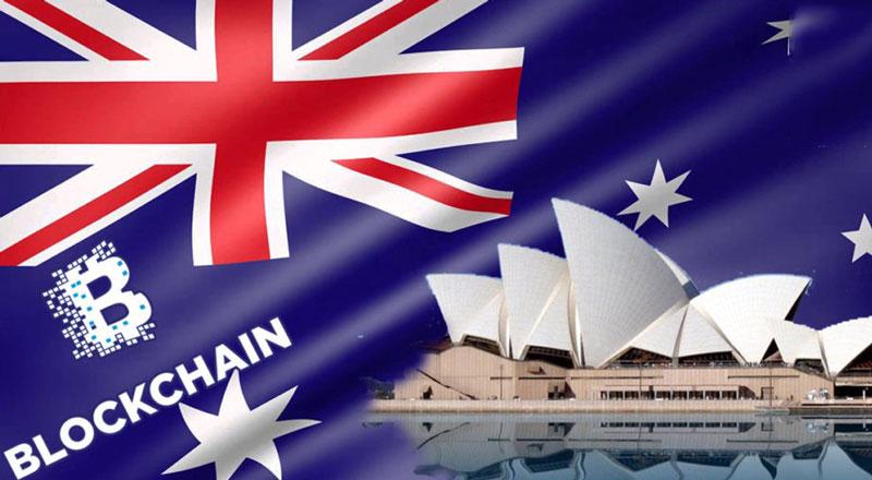 Власти Австралии направят $5 млн. в блокчейн