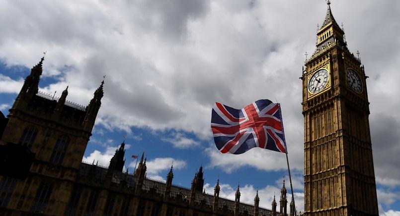 Финансовые компании вывели из Британии $1,6 трлн.