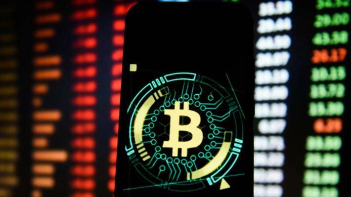 5 крупных бирж хранят 10% всего предложения биткоинов