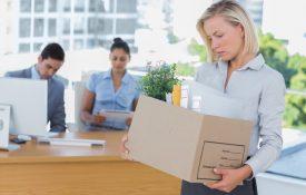 Более 40% компаний в мире планируют провести увольнения