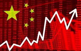 Экономике Китая кризис нипочем