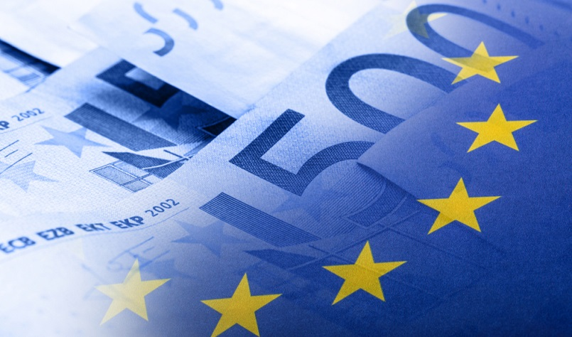 Экономика еврозоны может упасть на 12%, - ЕЦБ