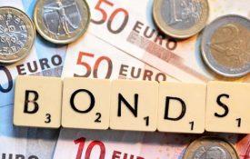ЕС выпустил облигаций на 17 млрд. евро, что спровоцировало ажиотаж
