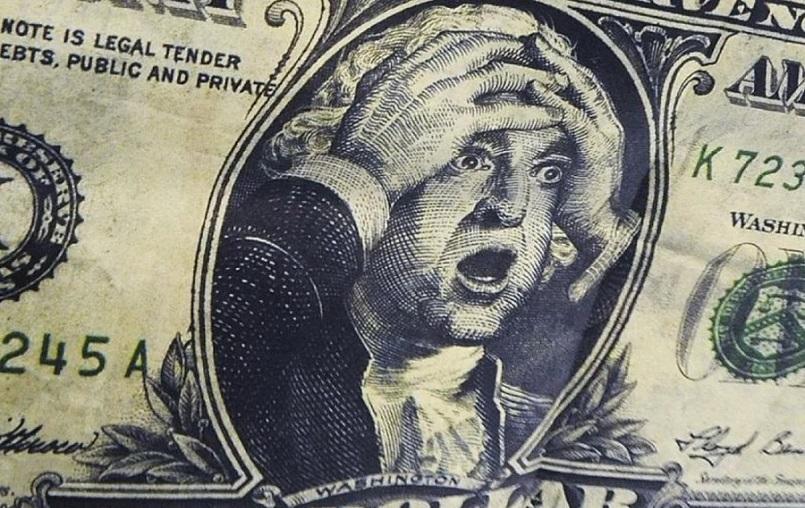 Мнение: Мировые рынки переживут «страшный» кризис