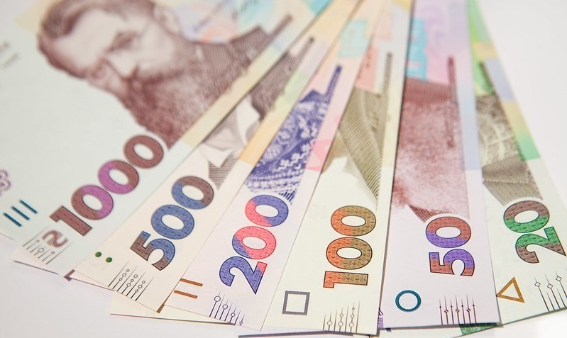 Пенсионному фонду Украины не хватает более 17 млрд. грн.