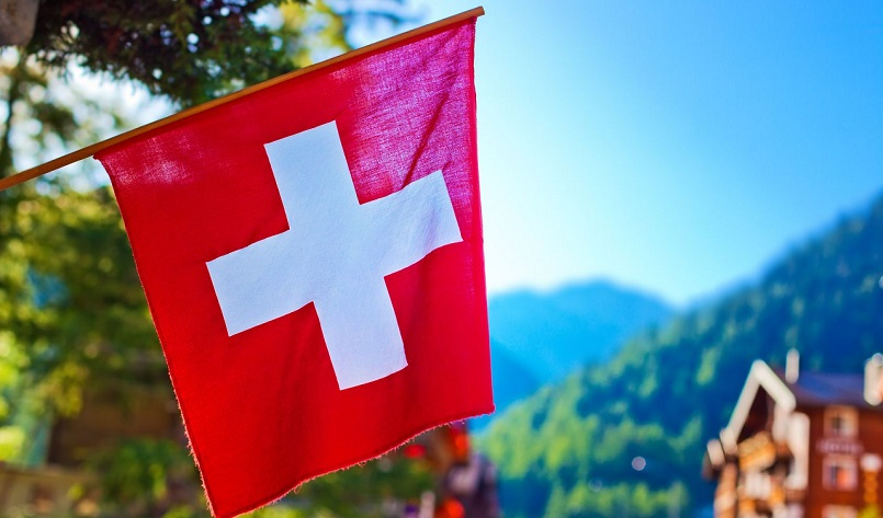 В Швейцарии гражданам могут раздать по 7000 евро