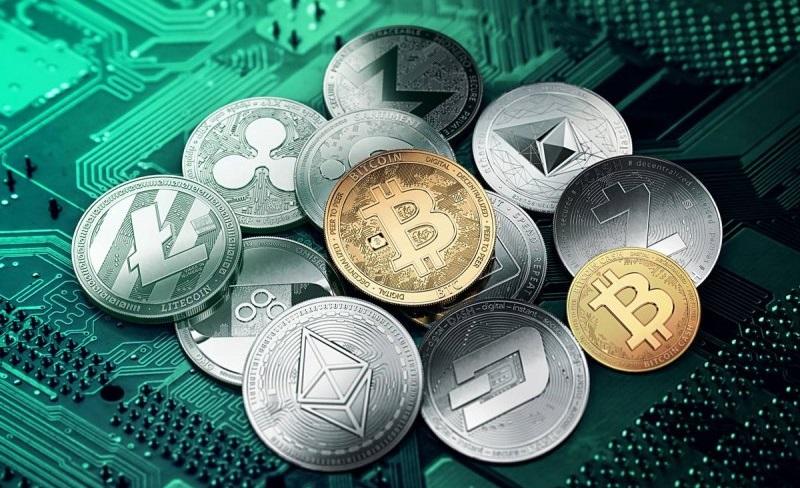 Власти Украины спонсировали курс обучения криптовалютам