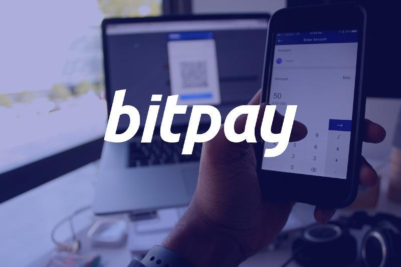 BitPay запускает массовые криптоплатежи