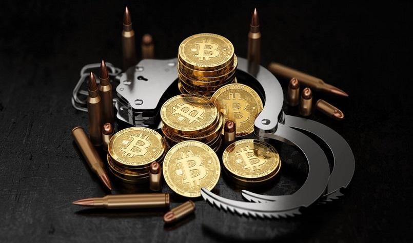 Количество криптопреступлений снизилось, но взломы DeFi растут