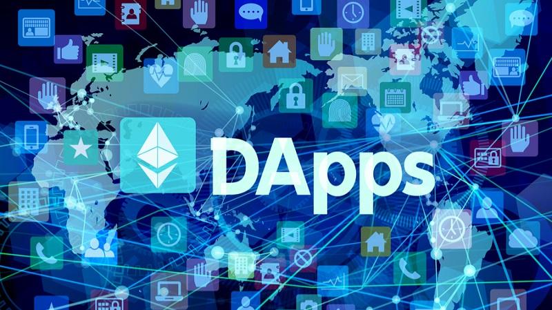 Десятка DApp-приложений Ethereum привлекла 1 млн. пользователей