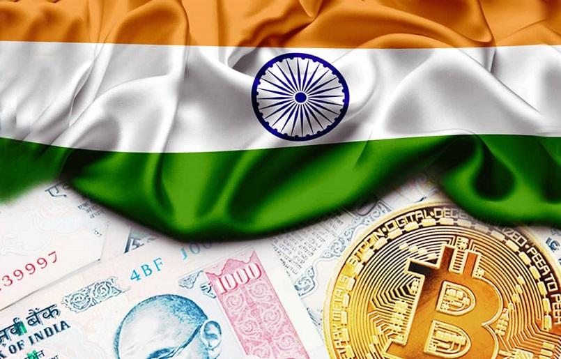 Индийские инвесторы не видят простого способа выйти на крипторынок