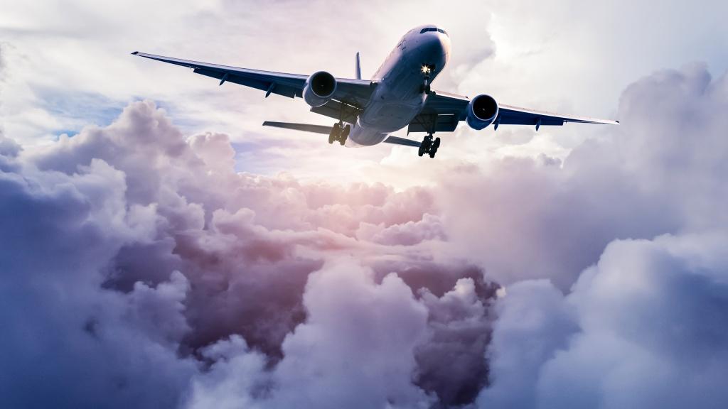 Мировой трафик авиасообщений сможет восстановиться лишь через 4 года