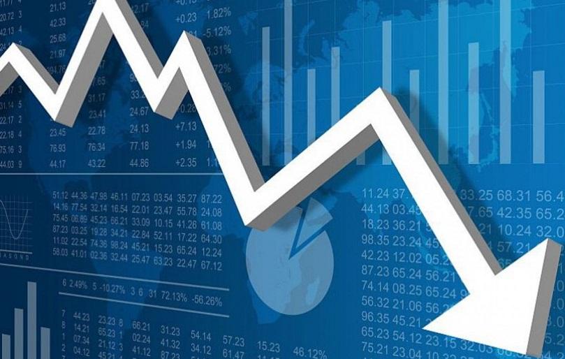 Мировую экономику ожидает спад в 3,8%, - прогноз