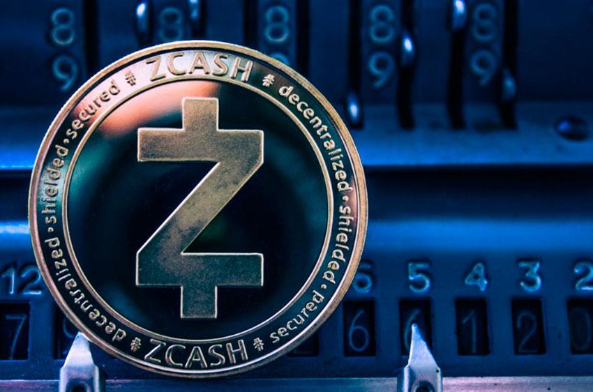 Zcash пережила первое сокращение вдвое