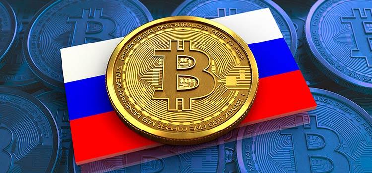 В РФ ожидают всплеска эмиссии криптовалют
