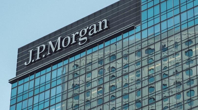 JPMorgan активно участвует в блокчейне