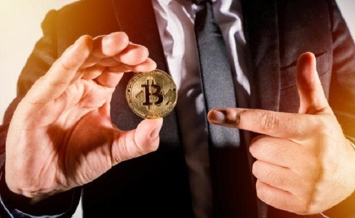 Портфельный менеджер может лишиться работы, если у него нет биткоинов