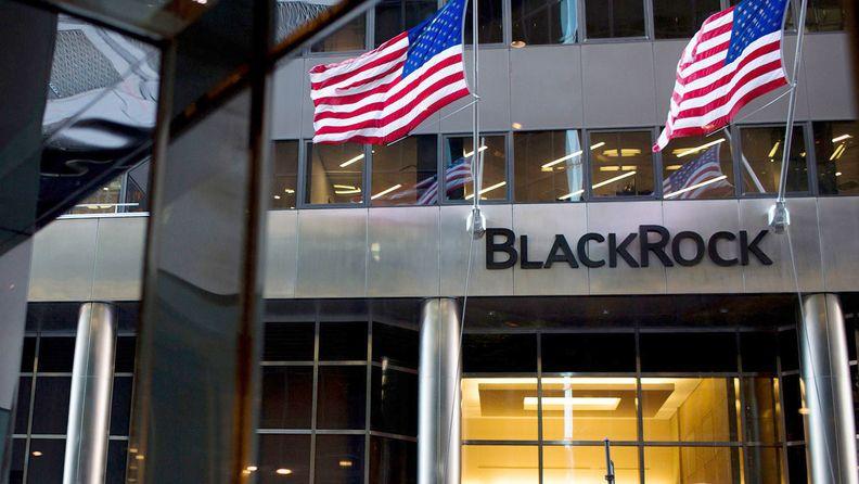 BlackRock ищет вице-президента в сфере блокчейн