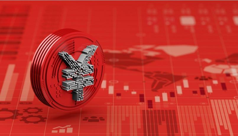 Жители Китая совершили 20 000 транзакций с цифровым юанем