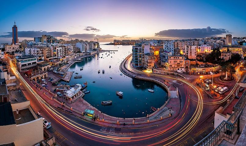 Планы Мальты стать «блокчейн-островом» застопорились