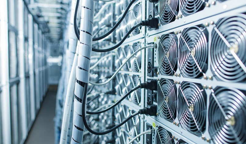 Китайские власти отключили майнерам электроэнергию