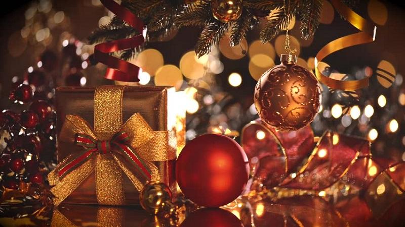 Поздравляем с наступающим Рождеством Христовым!