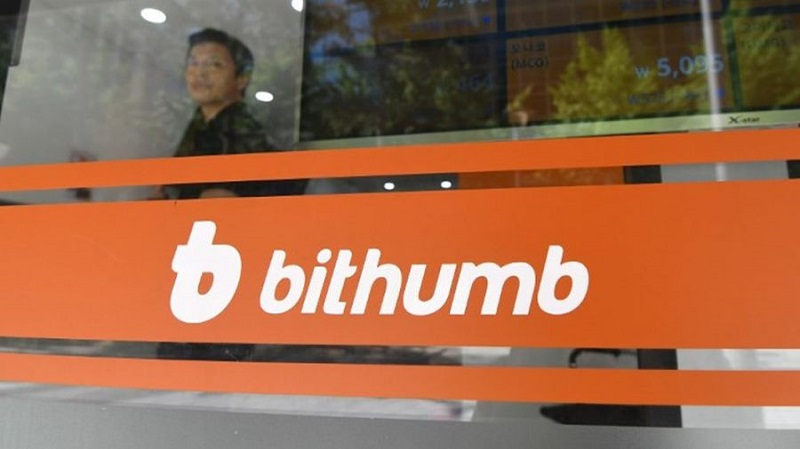 Издатель видеоигр купит биржу Bithumb